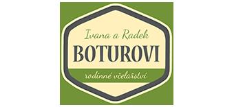 Ivana &Radek Boturovi
